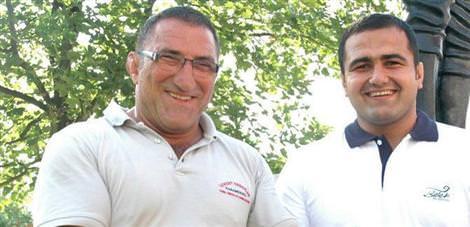 Ahmet Ta��� g�re�medi