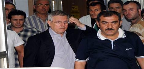 Yıldırım: Darağacında bile son sözüm Fenerbahçe