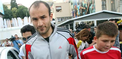 Mehmet Y�ld�z i�in karar g�n�