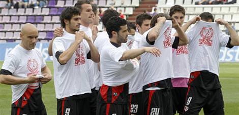 R. Vallecano yeni sezona başlayamıyor