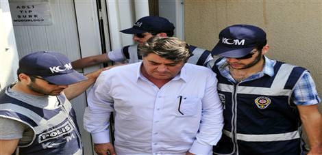 Adalı ve Havutçu'ya tutuklama talebi