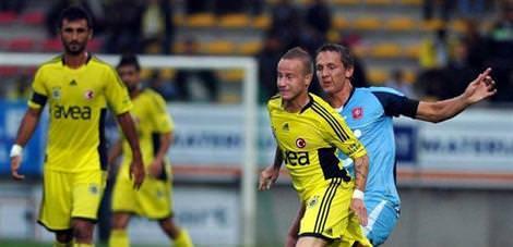 Twente-Fenerbahçe 4-3