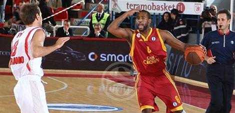 Darius Washington Telekom'da