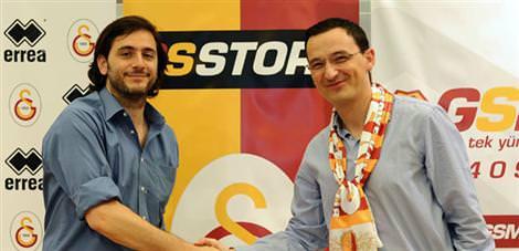Galatasaray Nesic ile anlaştı