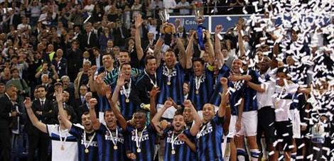 2005-2006 Inter'in