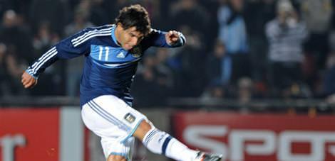 Corinthians Tevez'den vazgeçti