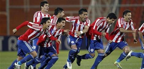 Paraguay finalde
