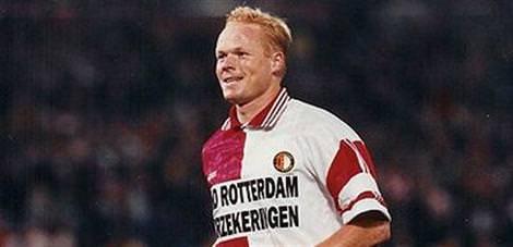 Feyenoord'da Ronald Koeman dönemi