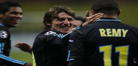 Trabzon'da Heinze heyecan�