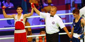 Cengiz Onat yarı finalde