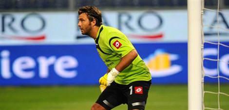 Sebastien Frey Genoa'da