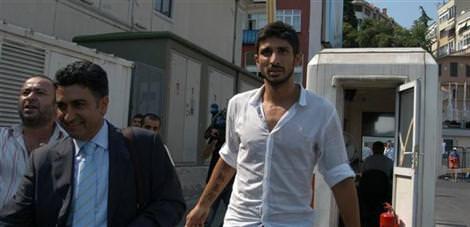 Gözaltına alınan 4 kişi serbest bırakıldı