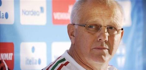 Macaristan'ın hedefi ikincilik