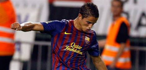 Barça'da Afellay sıkıntısı