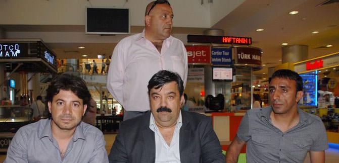 Ali Eren Hoca