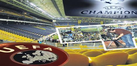 Fenerbahçe Şampiyonlar Ligi'ne katılıyor