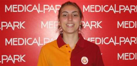 Galatasaray'da iki transfer