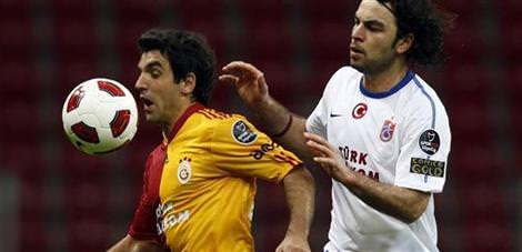 """Galatasaray indirim yaparsa..."""