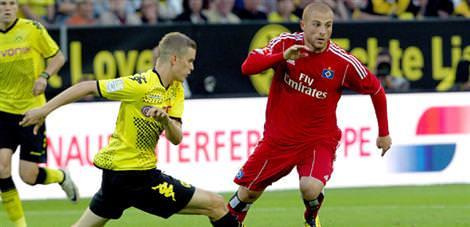 Bundesliga başladı