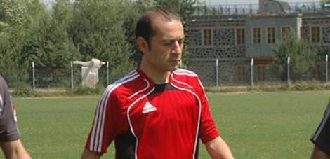 Cüneyt Çakır'ın üçüncü maçı