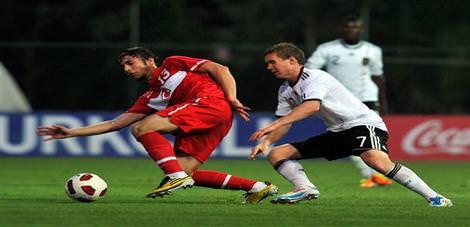 Sefa Trabzon'da