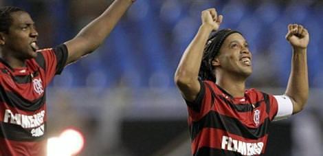 Ronaldinho milli görev bekliyor