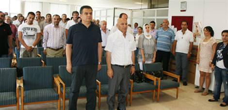 Kartalspor'da yeni başkan Tarhan