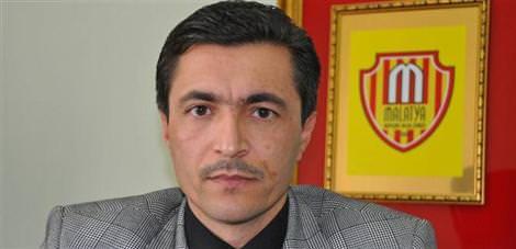 Malatyaspor Başkanı emniyette!
