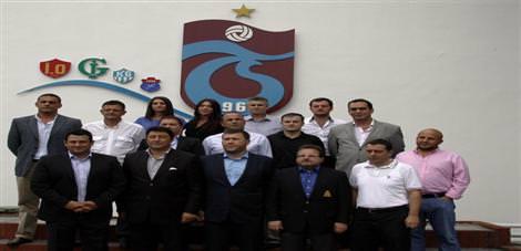 Potanın başkanı Mehmet Yiğit Alp