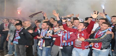 Erciyes de Trabzon