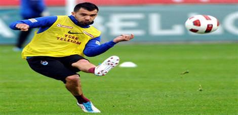 Trabzonspor'dan yılın takas teklifi