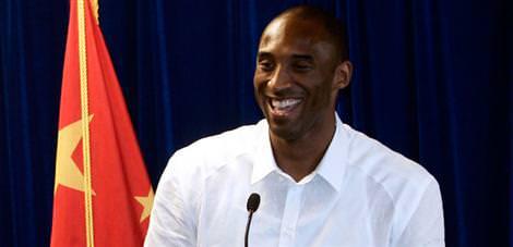 """Kobe """"Çin olmazsa"""" Beşiktaş'ta"""