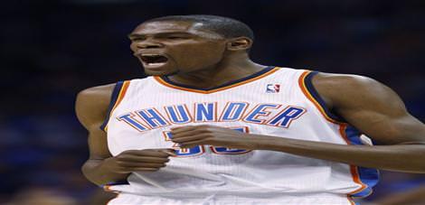 Kobe olmazsa Durant