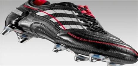Adidas'tan s�per krampon