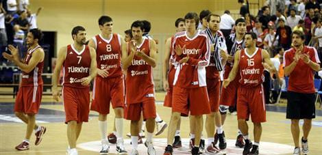 Son prova Adidas İstanbul Cup'ta!