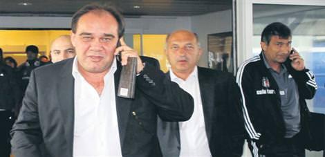 Beşiktaş cephesi: Doğru karar