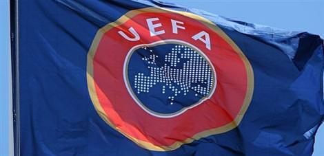 UEFA'dan Ceylan ve Ilgaz'a g�rev