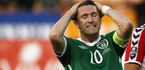 Keane LA Galaxy'de