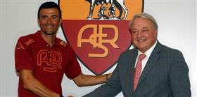 AS Roma'nın yeni sahibi Benedetto