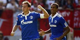 Schalke 04 yeniden doğdu
