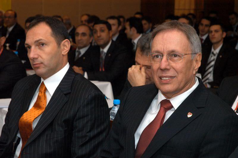 UEFA'dan Sarvan'a g�rev