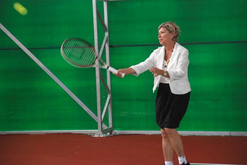 İlk 100'de yer alan 75 tenisçi