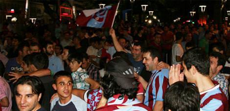 """Trabzonspor'un şampiyonluğu tescillenmeli"""