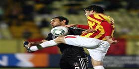 Sert futbola tepki