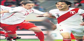 Guerrero ve Ziegler Trabzonspor'a