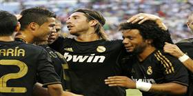 Real Madrid farklı başladı