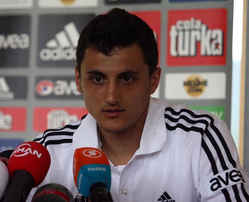Mustafa'da sorun yok
