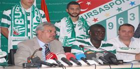 Bursa'da Basser krizi