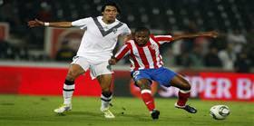 Elias Sporting Lizbon'da