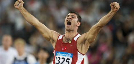 Fatih Avan finale y�kseldi